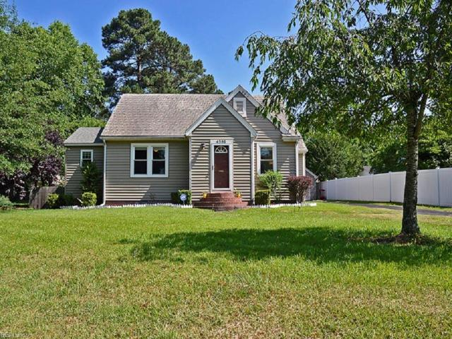 4308 Winchester Dr, Portsmouth, VA 23707 (#10230311) :: Atkinson Realty