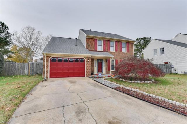 957 Penhook Ct, Virginia Beach, VA 23464 (#10230324) :: Coastal Virginia Real Estate