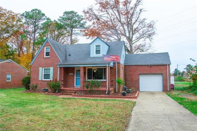 7837 Camellia Rd, Norfolk, VA 23518 (#10230325) :: Atkinson Realty