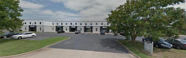 596 Central Dr #107, Virginia Beach, VA 23454 (#10230331) :: Momentum Real Estate