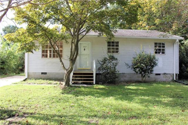 1807 Bourbon Ave, Norfolk, VA 23509 (#10230332) :: Abbitt Realty Co.