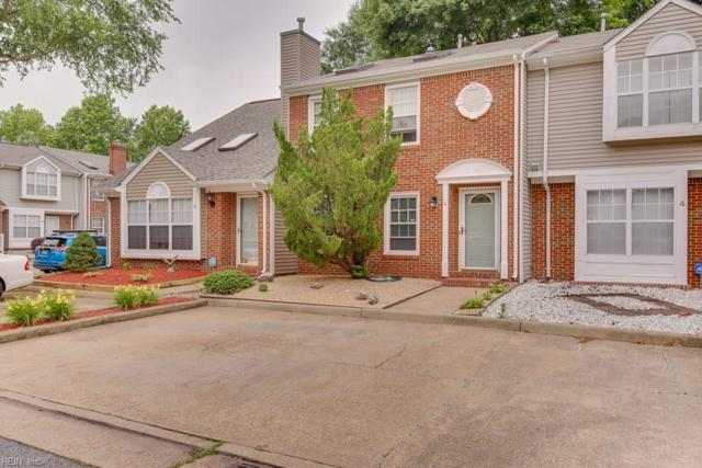 6 Treeclad Pl, Hampton, VA 23666 (#10230339) :: Chad Ingram Edge Realty