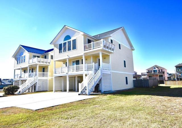 1414 S Virginia Dare Trl, Dare County, NC 27948 (#10230370) :: Austin James Real Estate