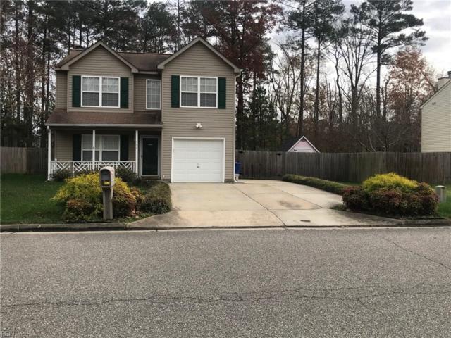 752 Kings Ridge Dr, Newport News, VA 23608 (#10230379) :: Abbitt Realty Co.