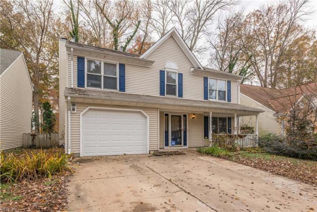1125 Eagle Way, Virginia Beach, VA 23456 (#10230386) :: Coastal Virginia Real Estate