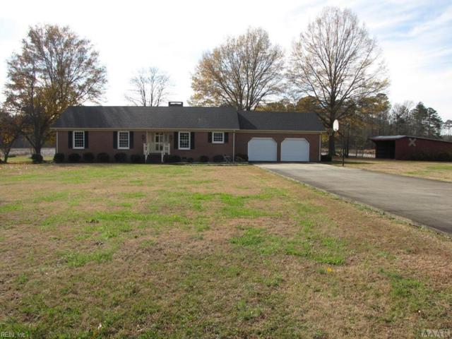 139 Johnny Harrell Rd, Gates County, NC 27937 (MLS #10230390) :: Chantel Ray Real Estate