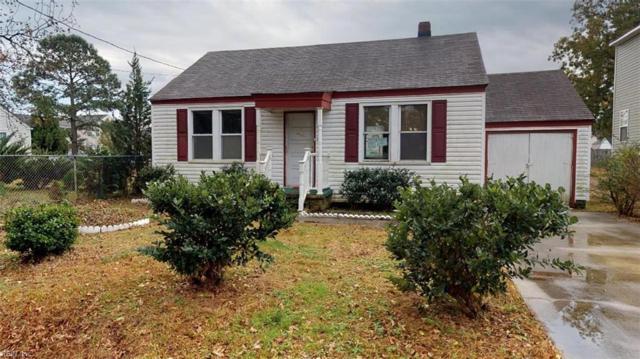 123 Jones St, Chesapeake, VA 23320 (#10230411) :: Atkinson Realty