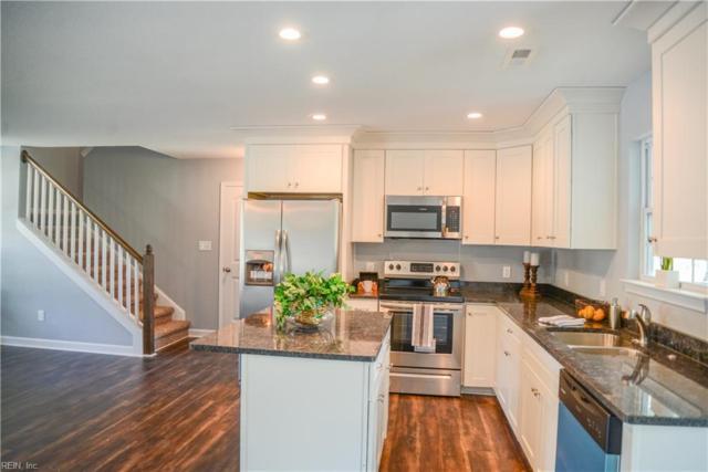 17 Shelton Rd, Hampton, VA 23663 (#10230429) :: Abbitt Realty Co.