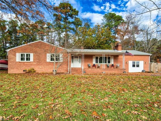 1206 Dare Rd, York County, VA 23692 (#10230448) :: Abbitt Realty Co.