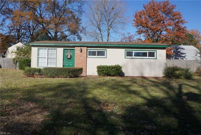 4311 Fontana Ave, Chesapeake, VA 23325 (#10230450) :: Atkinson Realty