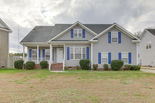 1107 Erin Dr, Suffolk, VA 23435 (#10230456) :: Abbitt Realty Co.