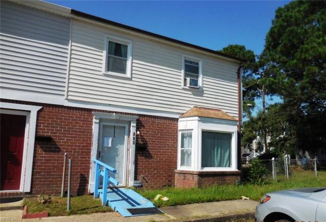 618 Harbour North Dr, Chesapeake, VA 23320 (#10230469) :: Abbitt Realty Co.