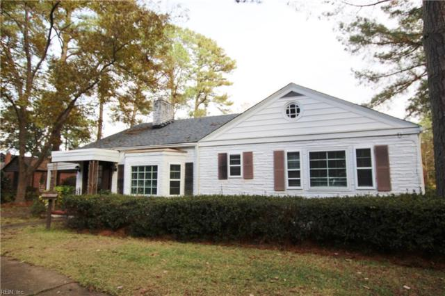 1434 Hadlock Ave, Norfolk, VA 23509 (#10230486) :: Abbitt Realty Co.