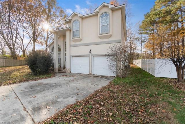 200 Hunter Green Ct, Chesapeake, VA 23320 (#10230501) :: Atkinson Realty