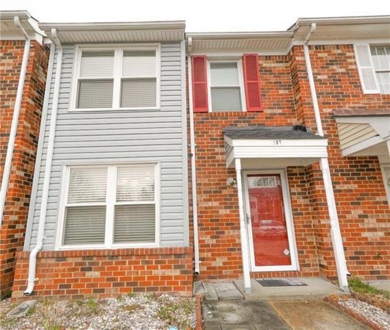 607 Nottaway Dr, Chesapeake, VA 23320 (#10230502) :: Momentum Real Estate
