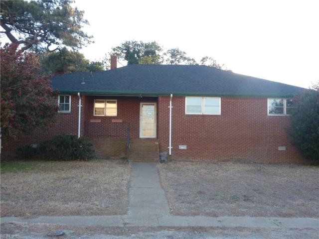 1007 Hillside Ave, Norfolk, VA 23503 (#10230506) :: Berkshire Hathaway HomeServices Towne Realty