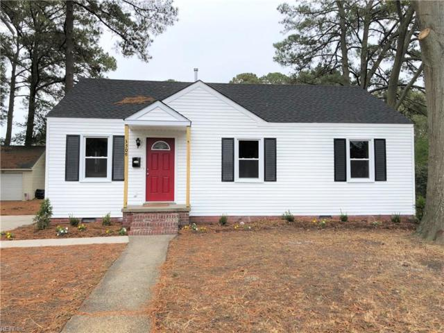 3505 Forrest Ct, Portsmouth, VA 23707 (#10230520) :: Atkinson Realty