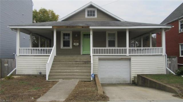1281 W Ocean View Ave, Norfolk, VA 23503 (#10230538) :: Momentum Real Estate