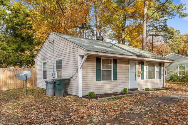 209 Lexington St, Hampton, VA 23669 (#10230539) :: Abbitt Realty Co.