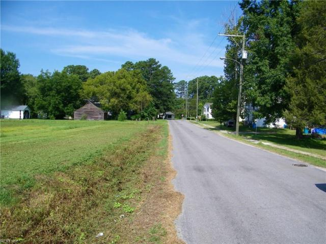 Lot C Deloatche Ave, Southampton County, VA 23827 (#10230554) :: Community Partner Group