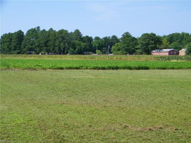 Lot A Deloatche Ave, Southampton County, VA 23827 (#10230556) :: Community Partner Group