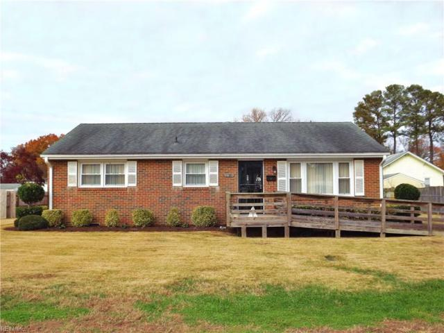 4410 Bart St, Portsmouth, VA 23707 (#10230562) :: Momentum Real Estate