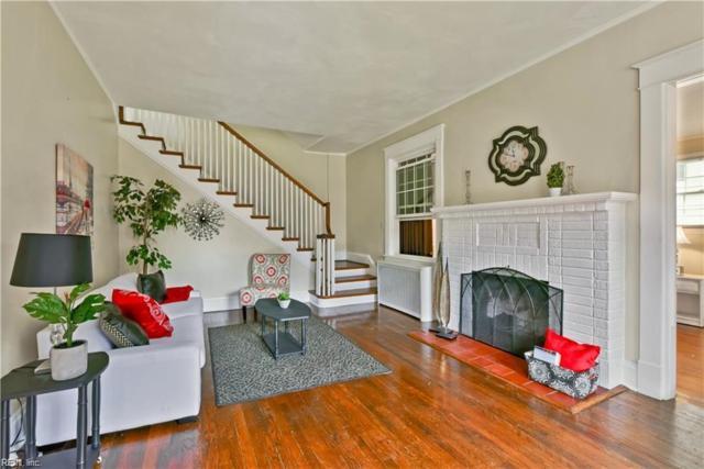 1358 Magnolia Ave, Norfolk, VA 23508 (MLS #10230564) :: Chantel Ray Real Estate