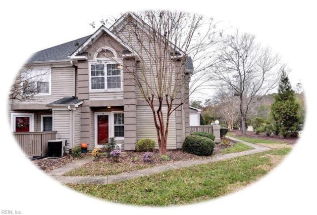 306 Queens Cres, James City County, VA 23185 (#10230565) :: Abbitt Realty Co.