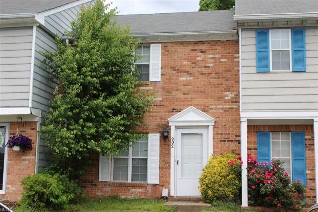 902 Brigantine Ct, Chesapeake, VA 23320 (#10230570) :: Austin James Real Estate