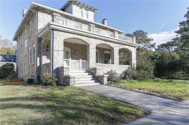 1104 Bedford Ave, Norfolk, VA 23508 (MLS #10230571) :: Chantel Ray Real Estate