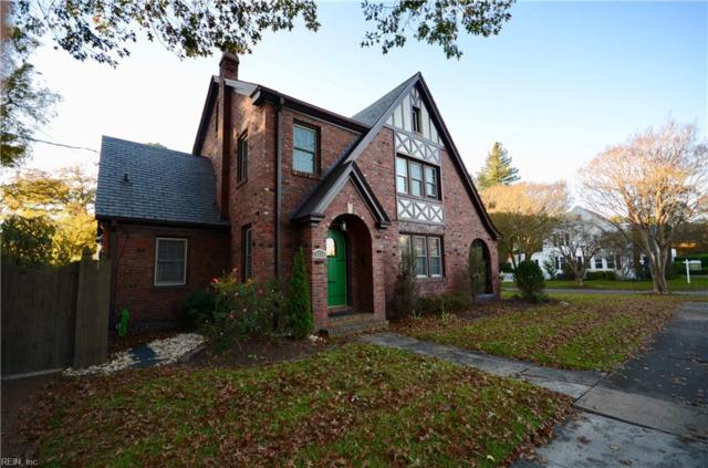 5213 Carillo Ave, Norfolk, VA 23508 (MLS #10230604) :: Chantel Ray Real Estate