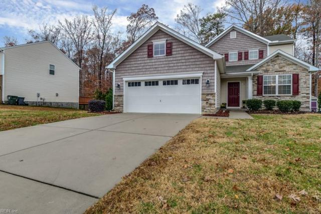 129 Braddock Rd, James City County, VA 23185 (#10230608) :: Abbitt Realty Co.