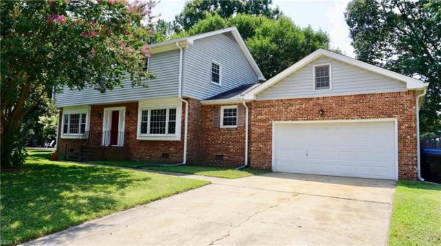 505 Pleasant Hall Dr, Virginia Beach, VA 23464 (#10230611) :: Berkshire Hathaway HomeServices Towne Realty