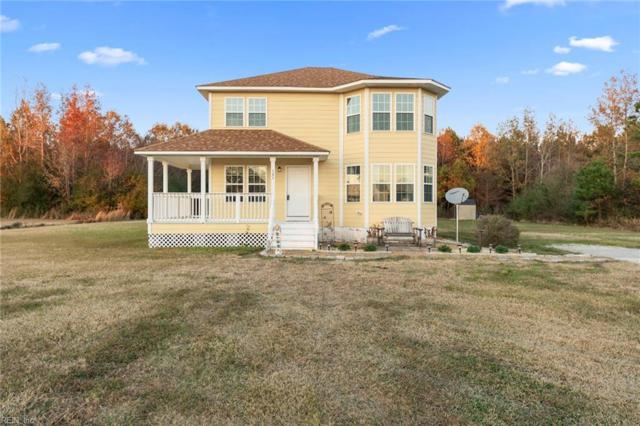 121 Parkers Ln, Perquimans County, NC 27944 (#10230641) :: Atkinson Realty