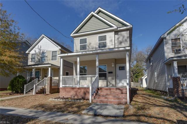 1912 County St, Portsmouth, VA 23704 (MLS #10230646) :: AtCoastal Realty