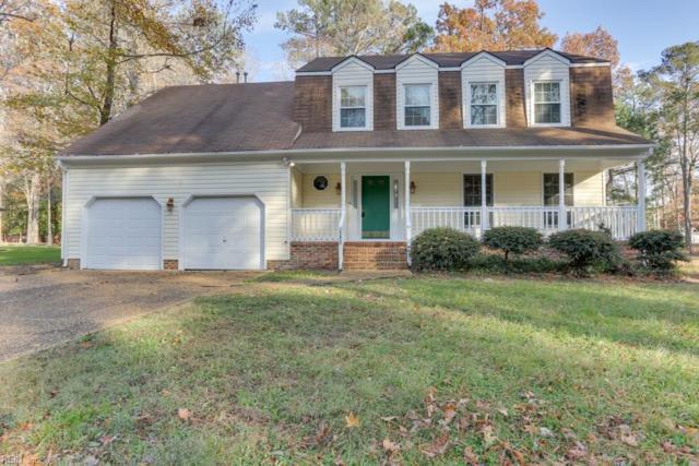 111 Old Dominion Rd, York County, VA 23692 (#10230654) :: Abbitt Realty Co.