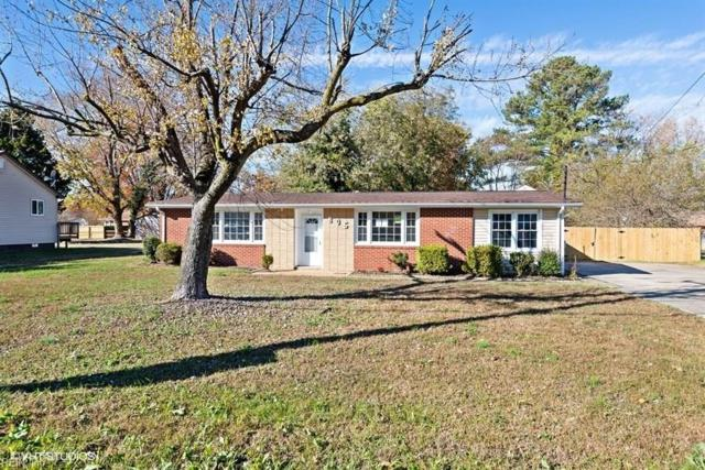 805 E Little Back Riv, Hampton, VA 23669 (#10230689) :: Abbitt Realty Co.