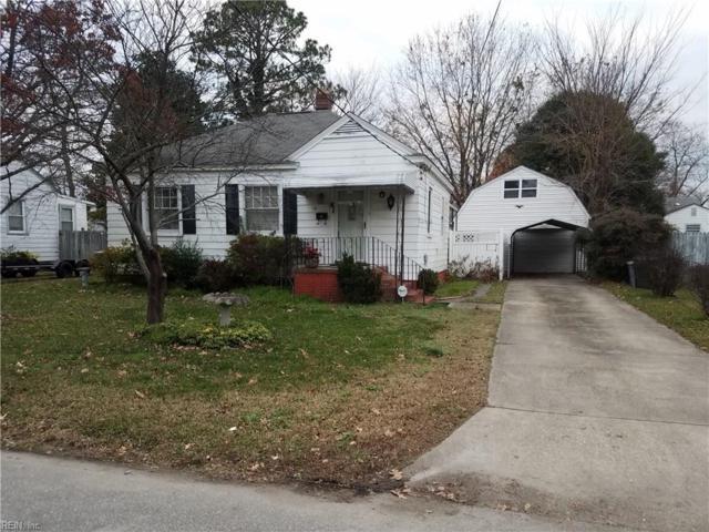 15 Cavalier Rd, Hampton, VA 23669 (#10230703) :: Abbitt Realty Co.