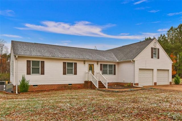 116 Nicholson Dr, Sussex County, VA 23888 (#10230712) :: Coastal Virginia Real Estate