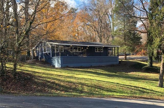 6359 Hickory Rd, New Kent County, VA 23141 (#10230717) :: Abbitt Realty Co.
