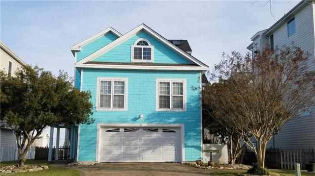 21 Channel Ln, Hampton, VA 23664 (MLS #10230729) :: AtCoastal Realty