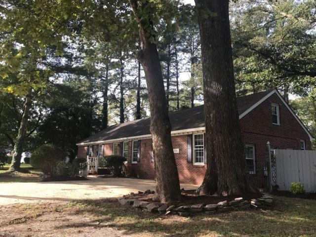1236 Blackwater Rd, Chesapeake, VA 23322 (#10230734) :: Abbitt Realty Co.