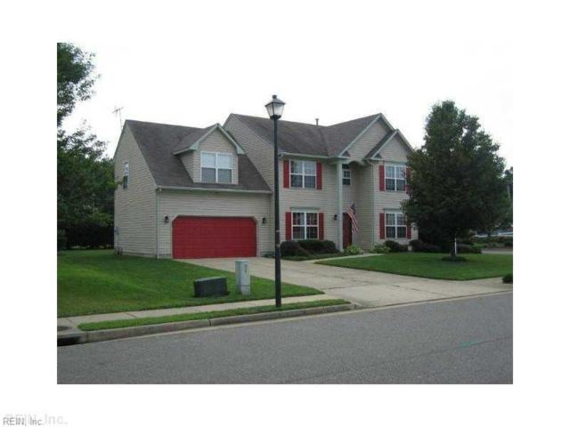 99 Treslyn Ter, Hampton, VA 23666 (#10230744) :: Abbitt Realty Co.