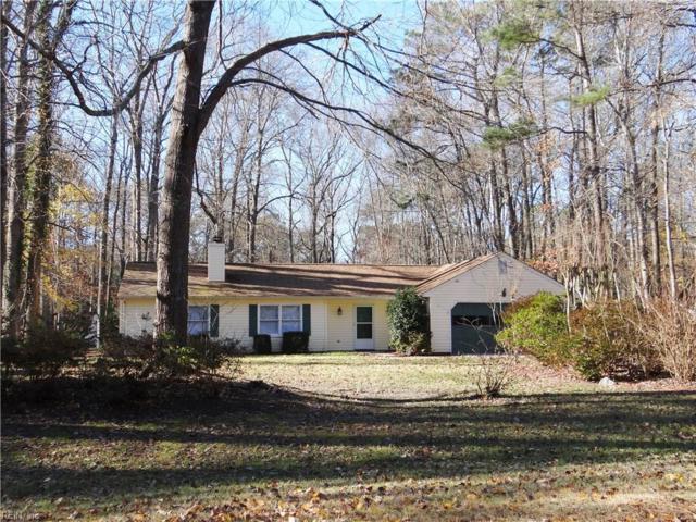 4376 Teal Cir, Gloucester County, VA 23061 (MLS #10230808) :: Chantel Ray Real Estate