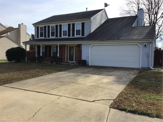 5505 Merner Ln, Virginia Beach, VA 23455 (#10230812) :: Chad Ingram Edge Realty