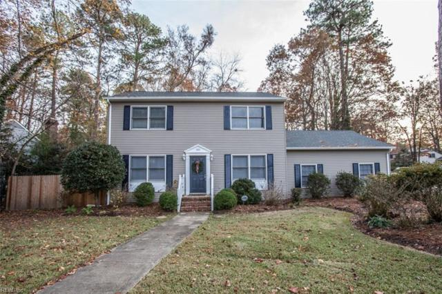 160 Reynolds Dr, Newport News, VA 23606 (MLS #10230818) :: Chantel Ray Real Estate