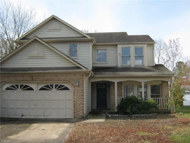 2009 Dunn Ct, Virginia Beach, VA 23464 (#10230862) :: Momentum Real Estate
