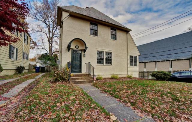 300 River Rd, Newport News, VA 23601 (MLS #10230866) :: AtCoastal Realty