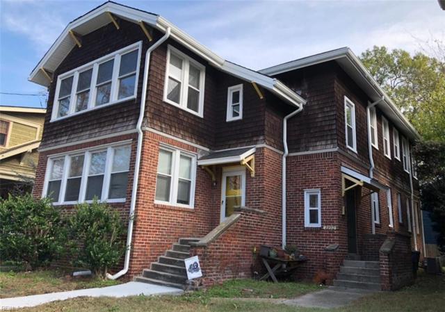 4204 Colonial Ave, Norfolk, VA 23508 (MLS #10230875) :: AtCoastal Realty