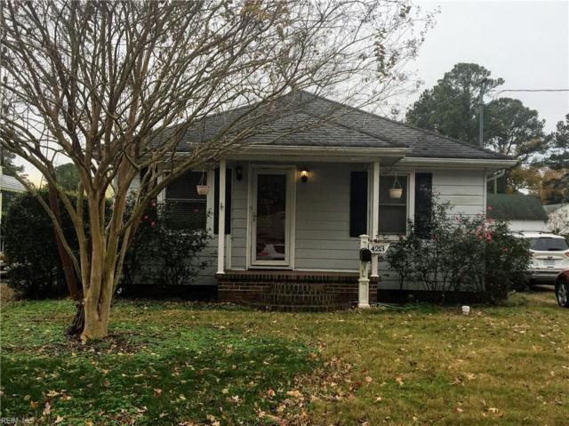 4213 Clifford St, Portsmouth, VA 23707 (#10230877) :: Vasquez Real Estate Group